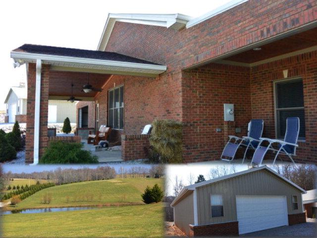 Real Estate for Sale, ListingId: 31045262, Allons,TN38541