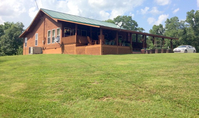 Real Estate for Sale, ListingId: 31099314, Celina,TN38551