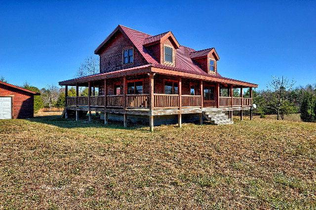 Real Estate for Sale, ListingId: 32550293, Jamestown,TN38556