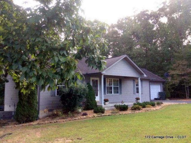 Real Estate for Sale, ListingId: 31140177, Crossville,TN38571