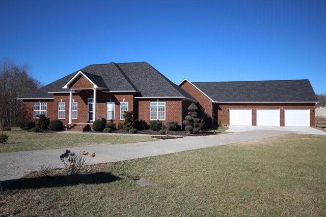 Real Estate for Sale, ListingId: 31227790, Baxter,TN38544