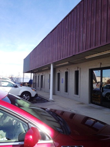Commercial Property for Sale, ListingId:31516261, location: 269 S WILLOW Cookeville 38501