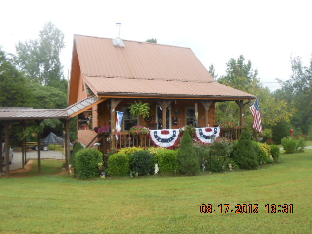 Real Estate for Sale, ListingId: 31516292, Walling,TN38587
