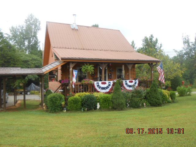 Real Estate for Sale, ListingId:31516292, location: 4641 Three Island Road Walling 38587