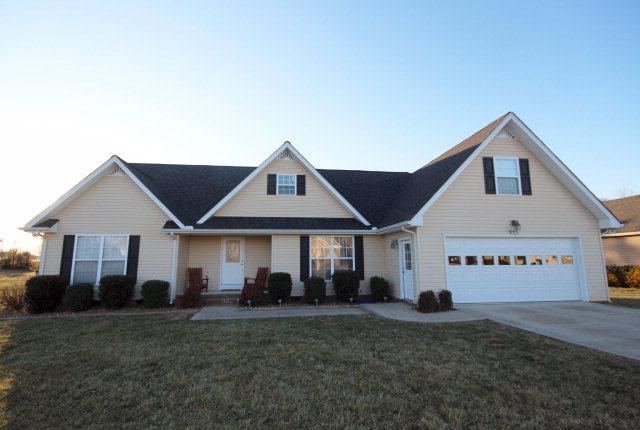 Real Estate for Sale, ListingId: 31532085, Cookeville,TN38506
