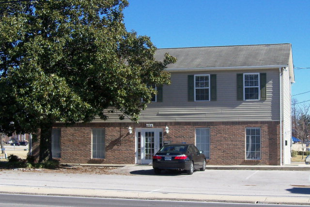 Commercial Property for Sale, ListingId:31549558, location: 605 N Willow Avenue Cookeville 38501
