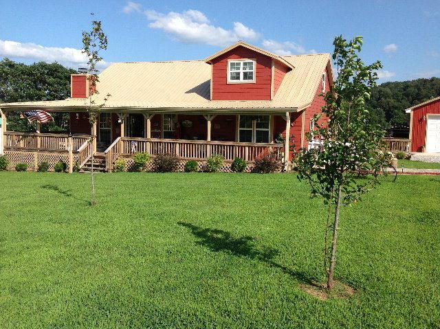 Real Estate for Sale, ListingId: 31839952, Sparta,TN38583