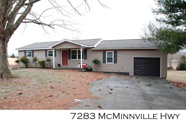 Real Estate for Sale, ListingId:31859849, location: 7283 MCMINNVILLE HWY Doyle 38559