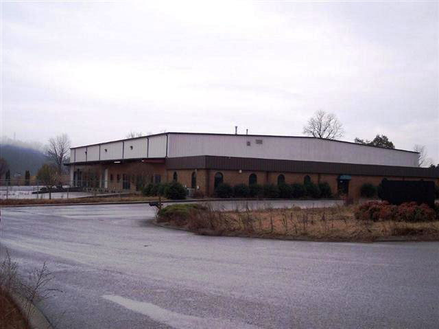 Commercial Property for Sale, ListingId:31884058, location: 601 Design Drive Cookeville 38501