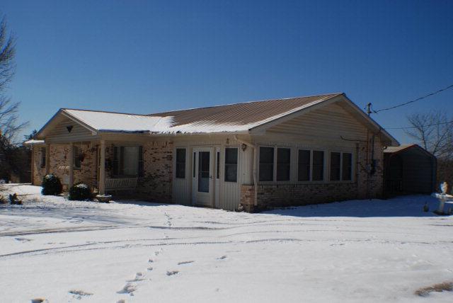 Real Estate for Sale, ListingId: 31884053, Monterey,TN38574
