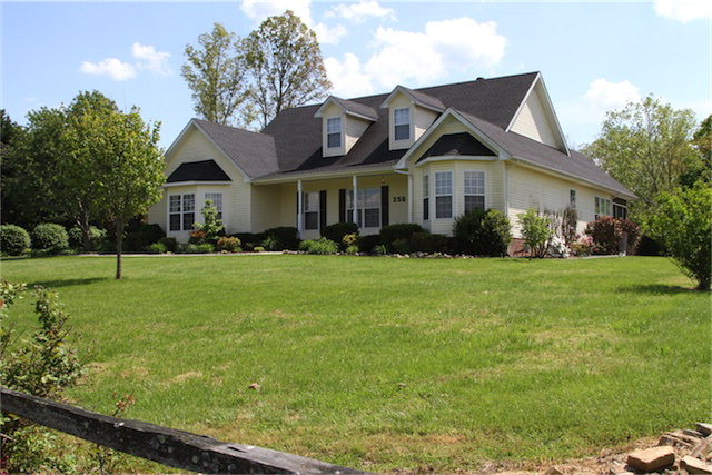 Real Estate for Sale, ListingId: 31918444, Livingston,TN38570