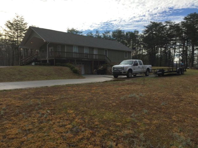Real Estate for Sale, ListingId: 32028805, Livingston,TN38570