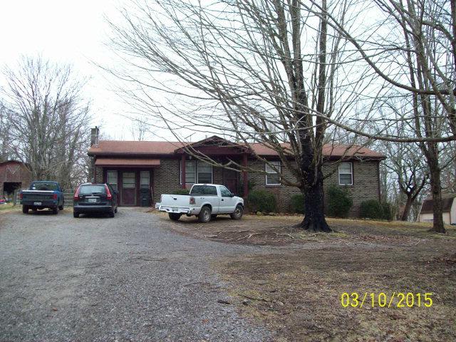 Real Estate for Sale, ListingId: 32058628, Spencer,TN38585