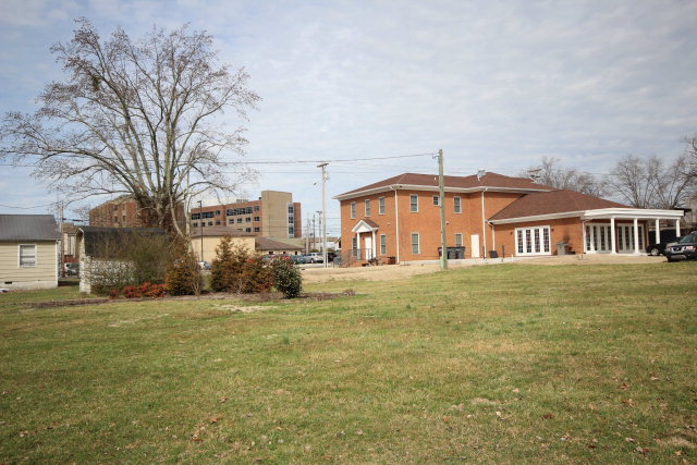 Commercial Property for Sale, ListingId:32122380, location: 420 N Walnut Avenue Cookeville 38501