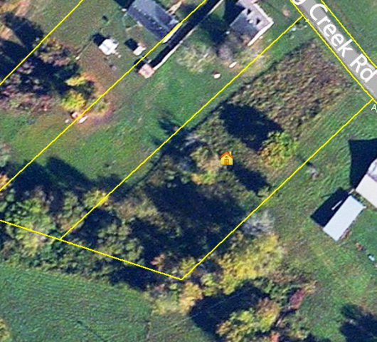 Land for Sale, ListingId:32366982, location: 8580 SPRING CREEK ROAD Cookeville 38506