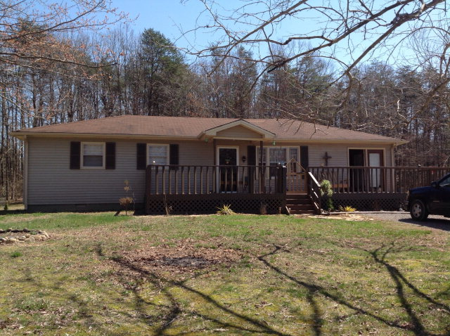 Real Estate for Sale, ListingId: 32401090, Spencer,TN38585