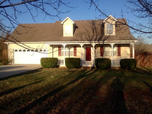 Real Estate for Sale, ListingId: 32401049, Cookeville,TN38501