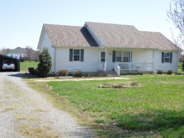 Real Estate for Sale, ListingId: 32417401, Lafayette,TN37083