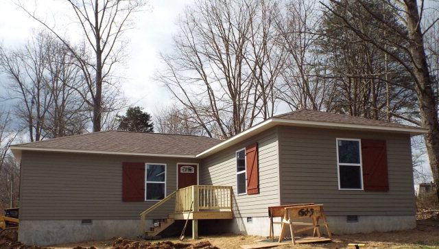 Real Estate for Sale, ListingId: 32459221, Jamestown,TN38556