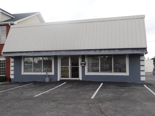 Commercial Property for Sale, ListingId:32569214, location: 229 West Stevens Street Cookeville 38501