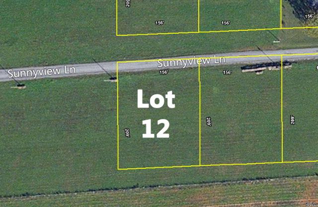 Land for Sale, ListingId:32573313, location: Lot 12 Sunnyview Lane Cookeville 38506