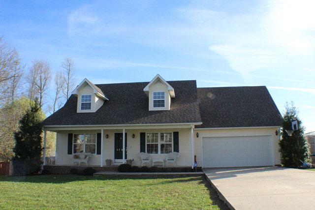 Real Estate for Sale, ListingId: 32573308, Cookeville,TN38501