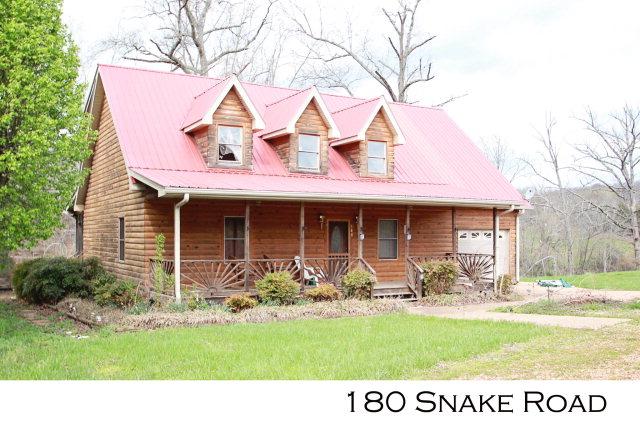 Real Estate for Sale, ListingId: 32664007, Sparta,TN38583