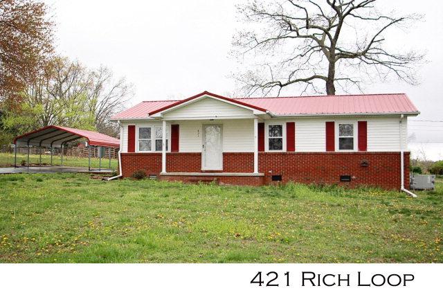 Real Estate for Sale, ListingId: 32861087, Sparta,TN38583