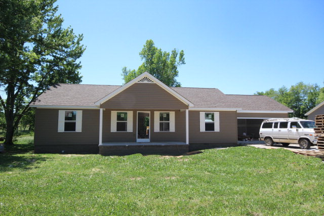 Real Estate for Sale, ListingId: 32861081, Baxter,TN38544