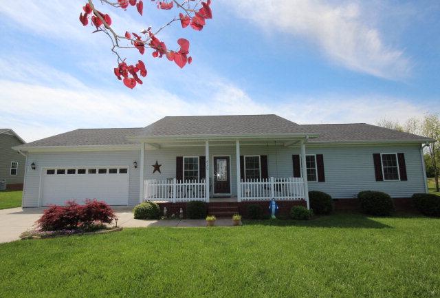 Real Estate for Sale, ListingId: 32983390, Rickman,TN38580