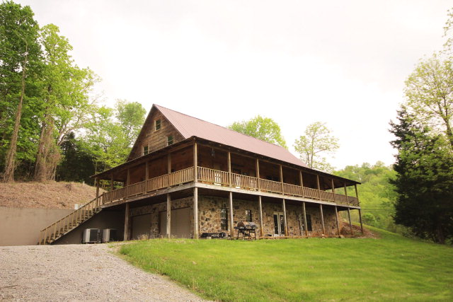 Real Estate for Sale, ListingId: 32983389, Livingston,TN38570