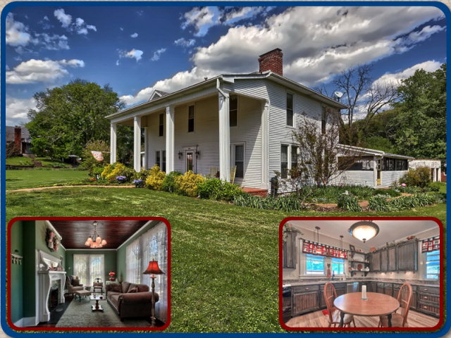 Real Estate for Sale, ListingId: 33062276, Gainesboro,TN38562