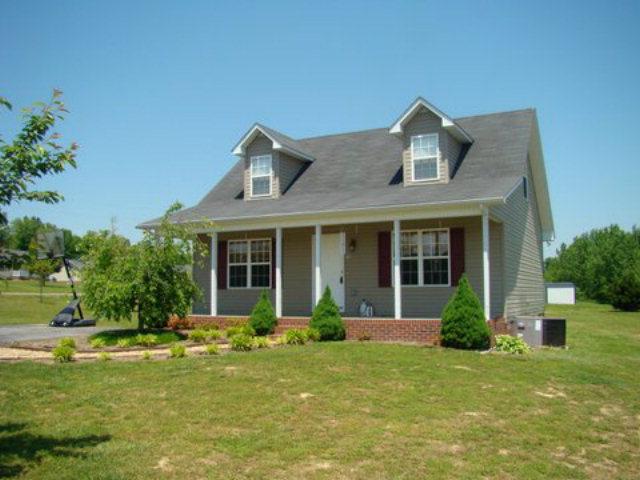 Real Estate for Sale, ListingId: 33252122, Baxter,TN38544