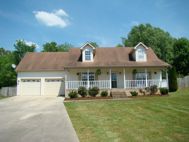 Real Estate for Sale, ListingId: 33252077, Cookeville,TN38506
