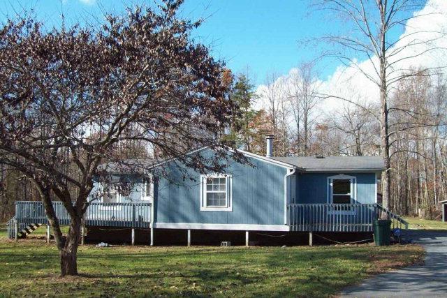 Real Estate for Sale, ListingId: 33252126, Sparta,TN38583