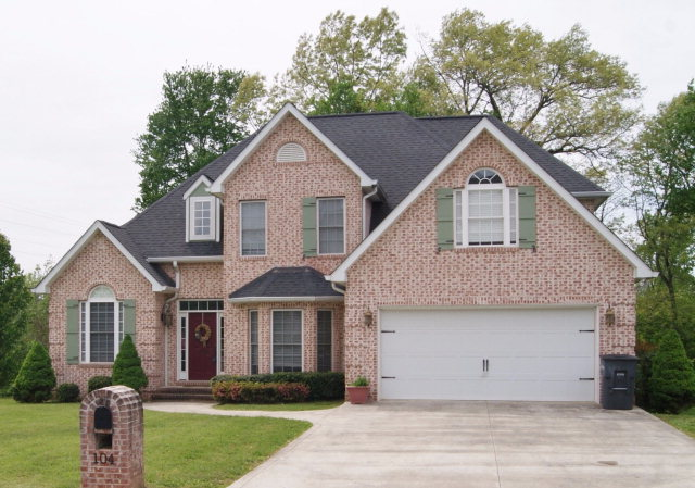 Single Family Home for Sale, ListingId:33289841, location: 104 Eighteen Grand Place Cookeville 38506