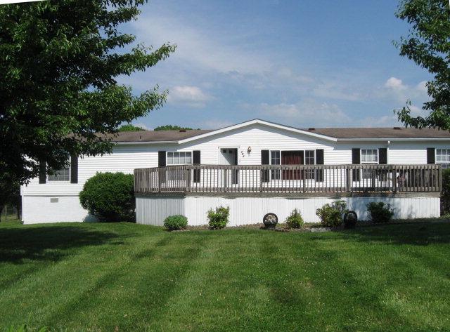 Real Estate for Sale, ListingId: 33289844, Allons,TN38541