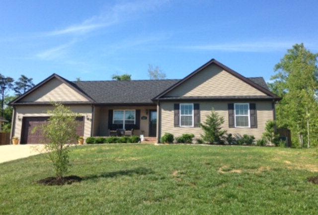 Real Estate for Sale, ListingId: 33353169, Cookeville,TN38506