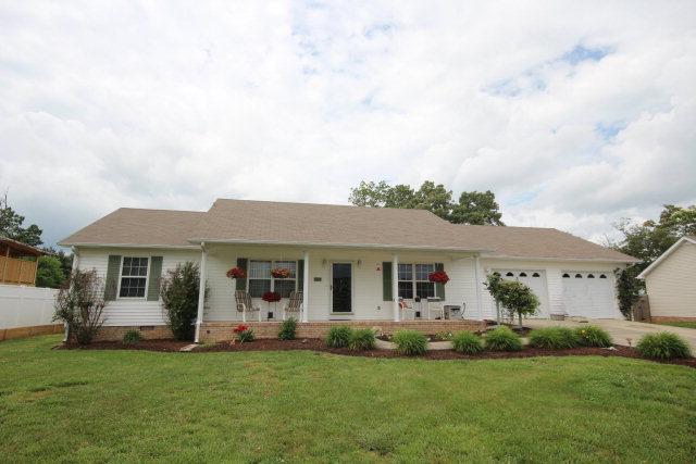 Real Estate for Sale, ListingId: 33359707, Baxter,TN38544