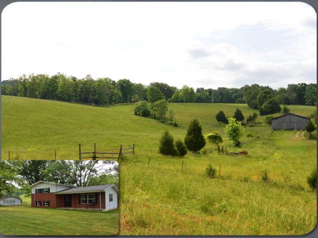 Real Estate for Sale, ListingId: 33359712, Cookeville,TN38506