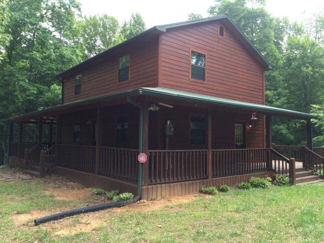 Real Estate for Sale, ListingId: 33428402, Byrdstown,TN38549