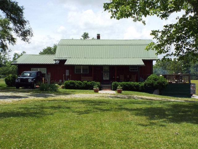 Real Estate for Sale, ListingId: 33564030, Clarkrange,TN38553