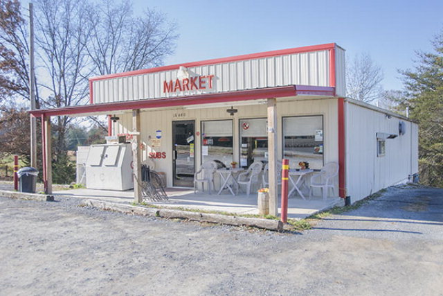 Commercial Property for Sale, ListingId:33645054, location: 16440 Dodson Branch Hwy Cookeville 38501