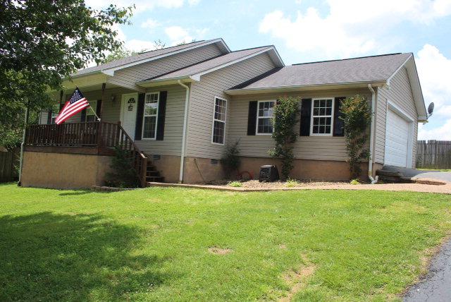 Real Estate for Sale, ListingId: 33712207, Cookeville,TN38501