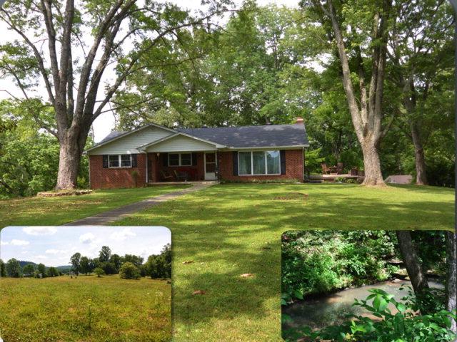 Real Estate for Sale, ListingId: 33749871, Livingston,TN38570