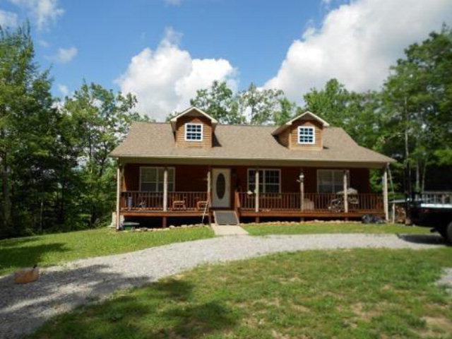 Real Estate for Sale, ListingId: 33881039, Wilder,TN38589
