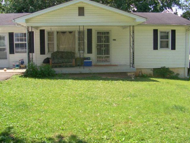Real Estate for Sale, ListingId: 33923040, Livingston,TN38570