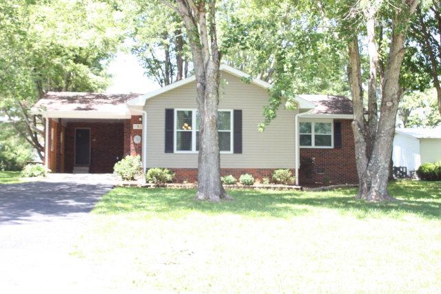 Real Estate for Sale, ListingId: 35736815, Jamestown,TN38556