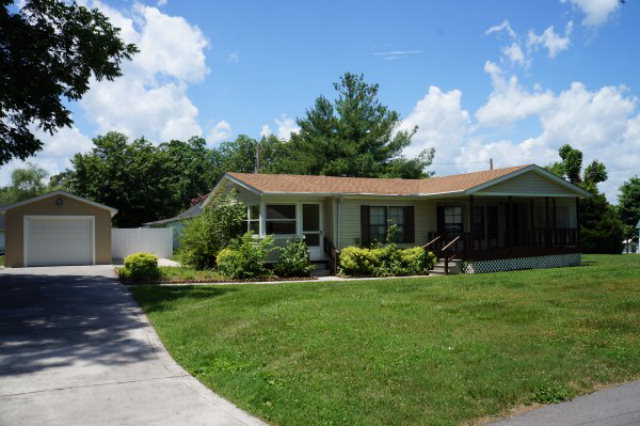 Real Estate for Sale, ListingId: 33942174, Baxter,TN38544