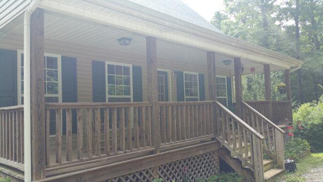 Real Estate for Sale, ListingId: 33950904, Spencer,TN38585